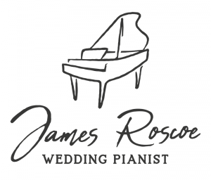 James Roscoe Wedding Pianist
